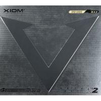 骄猛XIOM 银V 唯佳弧圈VEGA 79-012 反胶套胶 乒乓球胶皮