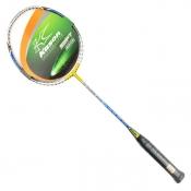 KASON 凯胜100TI(TSF 100TI)蓝金色款羽毛球拍 经典款