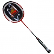 Lining/李宁UC3520 碳纤维羽毛球拍 (N50二代简化版)
