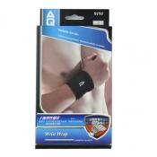 美国AQ护具 AQ9191护腕 手腕弹性绷带 防止手腕扭伤可调