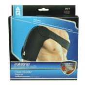 美国AQ护具 AQ3071护肩 肩周炎运动保暖 适合半脱臼 透气舒适