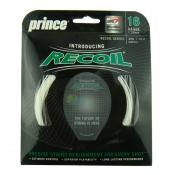 prince/王子 RECOIL 16网球线 1.30mm网球拍线 不走线/软线