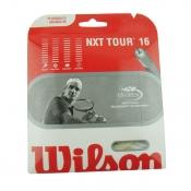 Wilson维尔胜 NXT Tour  WRZ9207NA 16 网球线