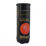 Wilson 维尔胜 US OPEN 美网专用网球 USOPEN