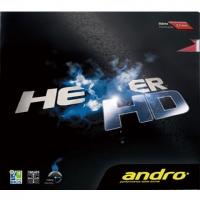 andro岸度 黑煞HD HEXER HD 112208 乒乓反胶套胶 T05的升级
