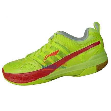 李宁ayah013-1 羽毛球鞋