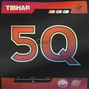 TIBHAR挺拔5Q 超级蛋糕海绵 乒乓球反胶套胶 反手推荐