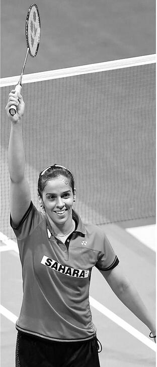 羽毛球世界排名第一