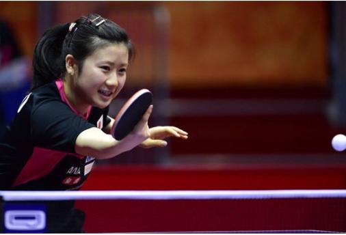 2015女子乒乓球世界杯比赛赛程 参赛名单