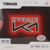 TIBHAR挺拔混动K1(HYGRID)粘性内能乒乓球套胶