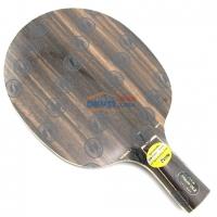斯蒂卡黑檀5(STIGA EBENHOLZ NCT V)黑檀五层纯木乒乓球底板 国乒五金花使用