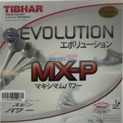 TIBHAR挺拔变革能量 EVOLUTION MX-P 乒乓球内能套胶