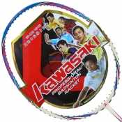 KAWASAKI川崎 探索者Explore X160 羽毛球拍