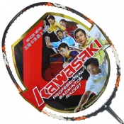 KAWASAKI川崎 探索者Explore X180 羽毛球拍