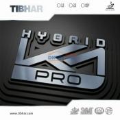 TIBHAR挺拔 国K1 黑K1 专业队乒乓球套胶(粘性顶级内能海绵)