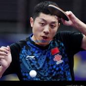 LINING 李宁 AAYN177-1 男款国家队专业乒乓球服 2018世乒赛款