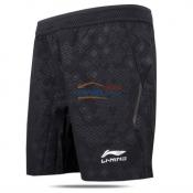 李宁AAPN163-1 世乒赛国家队乒乓球服装国家队短裤