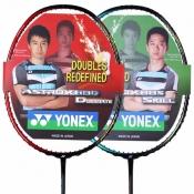 YONEX尤尼克斯 天斧88 (ASTROX88)羽毛球拍 印尼男双苏卡穆约战拍